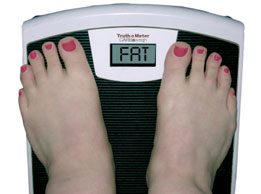 STOP FAT