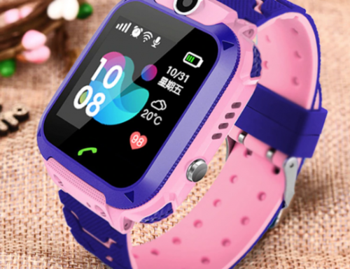 Baby Smartwatch