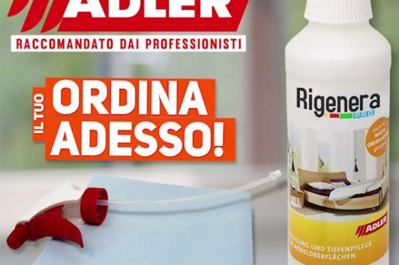 RIGENERA PRO