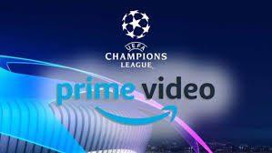 Amazon si prende anche la Champions League